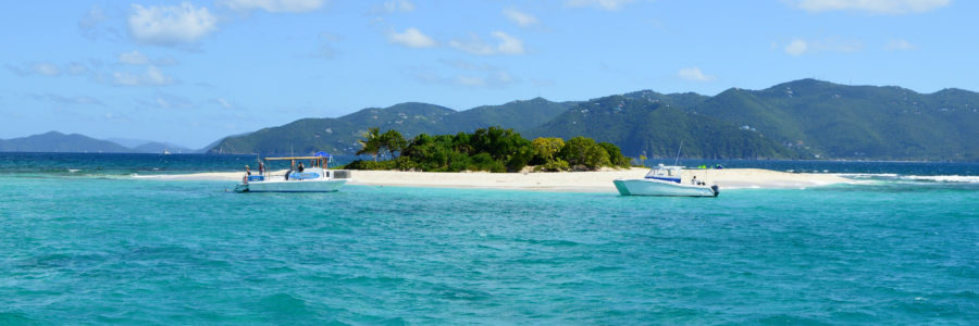 Spring Break Destinations - BVI Travel - Cupshe Swim