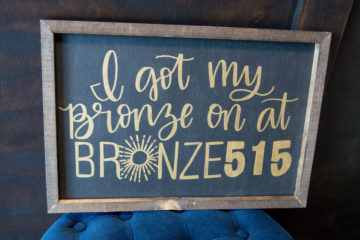 Bronze515 Spray Tan Des Moines, IA