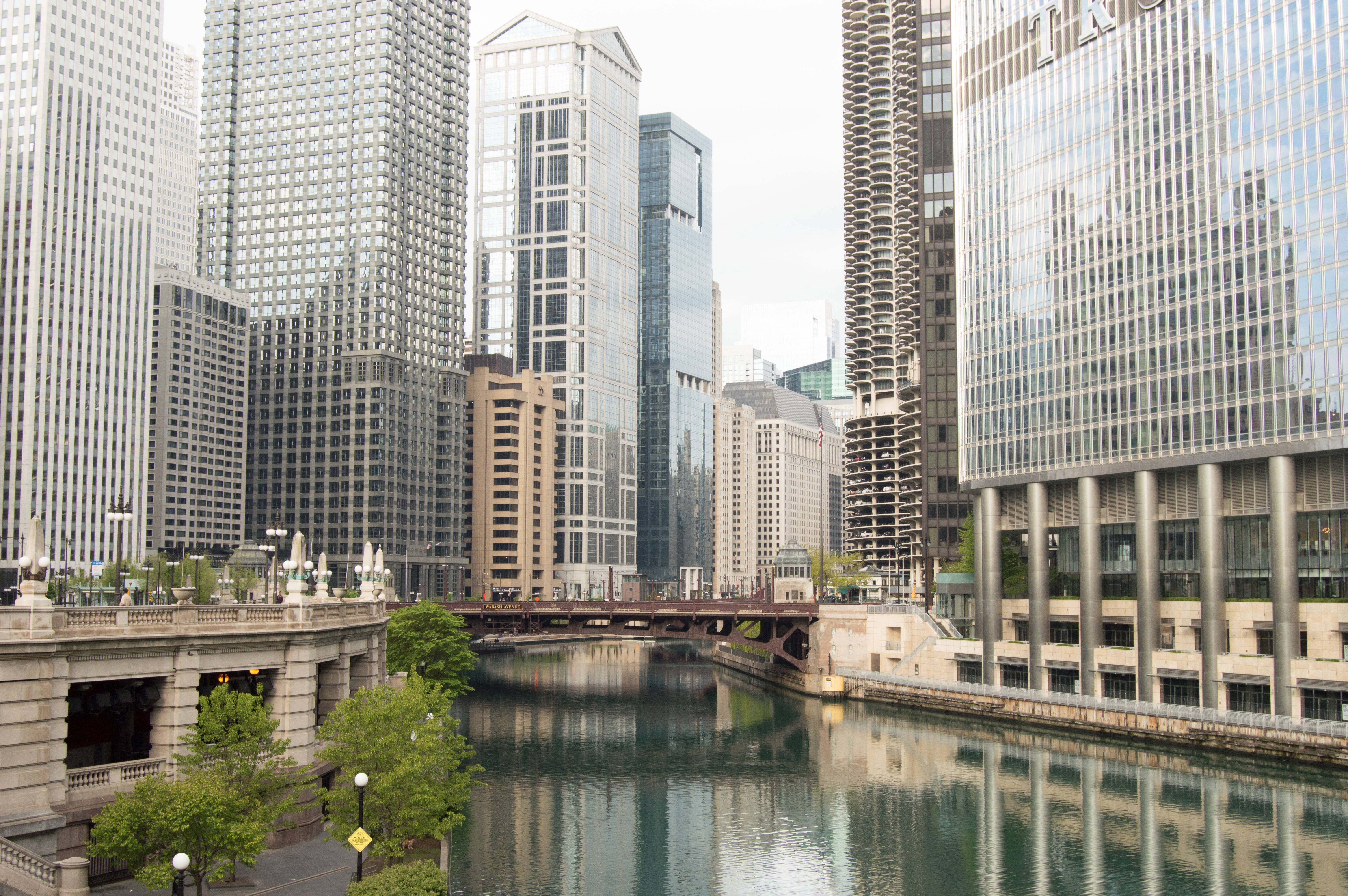 Chicago - weekend getaway - chicago, illinois