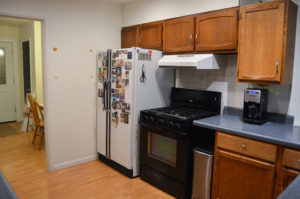 Kitchen Remodel - Small Kitchen Remodel - Old Home Remodel