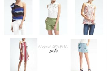 Banana Republic Sale