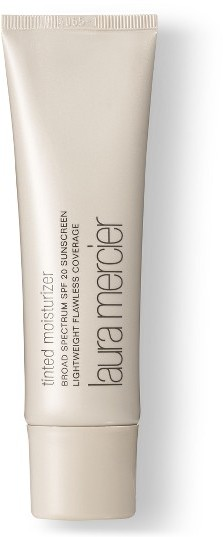 Laura Mercier Tinted Moisturizer - Essential Beauty Products