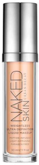 Urban Decay Naked - Essential Beauty Products