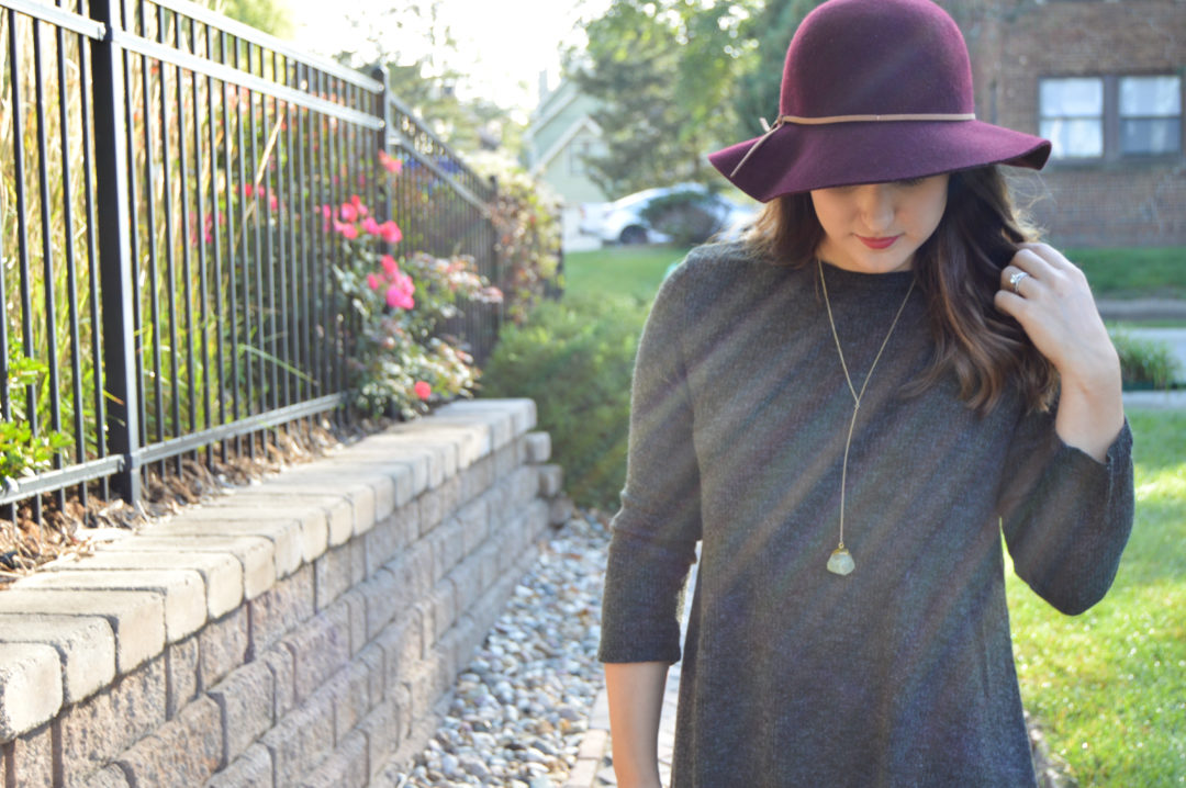 fall fashion trends - transitioning into fall fashion