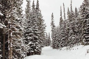 what to pack for colorado in winter